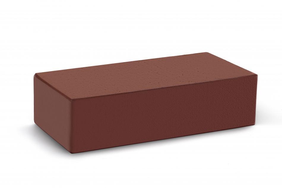 "Кирпич лицевой полнотелый Терракот (250х120х65) ""КС-Керамик"""