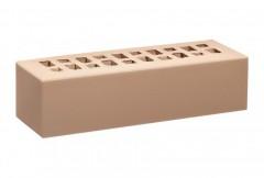 "Кирпич лицевой пустотелый Камелот шоколад (250х85х65) ""КС-Керамик"""