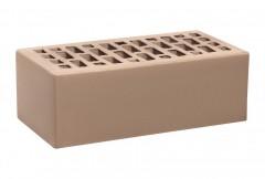 "Кирпич лицевой пустотелый Камелот шоколад (250х120х88) ""КС-Керамик"""