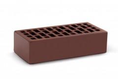 """Кирпич лицевой пустотелый Шоколад (250х120х65) """"КС-Керамик"""""""