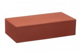 """Кирпич лицевой полнотелый Красный (250х120х65) """"КС-Керамик"""""""
